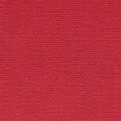 Post Box Red Slats